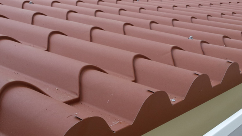 Paneles de cubierta y fachada