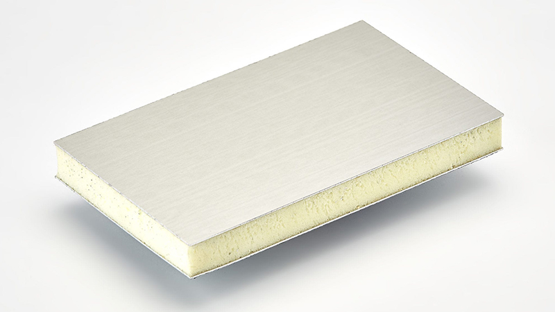 Chapa de aluminio y panel s ndwich archivos ferrosur for Panel sandwich aluminio