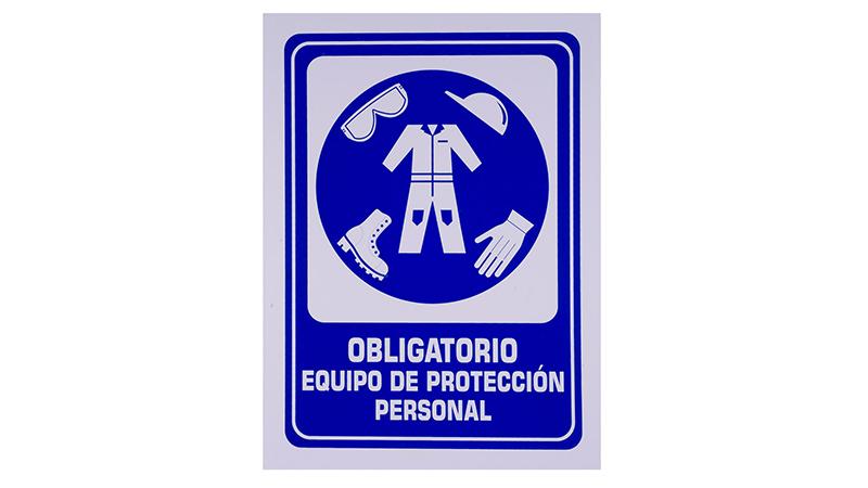 Equipos protección individual