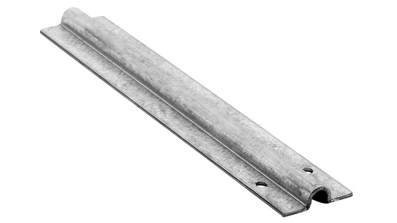 Guías correderas de techo y suelo